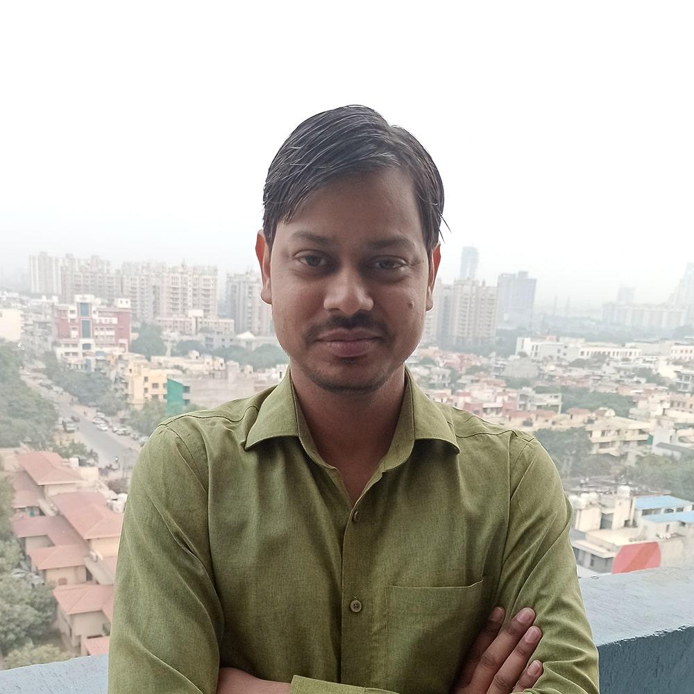 Varun Srivastava