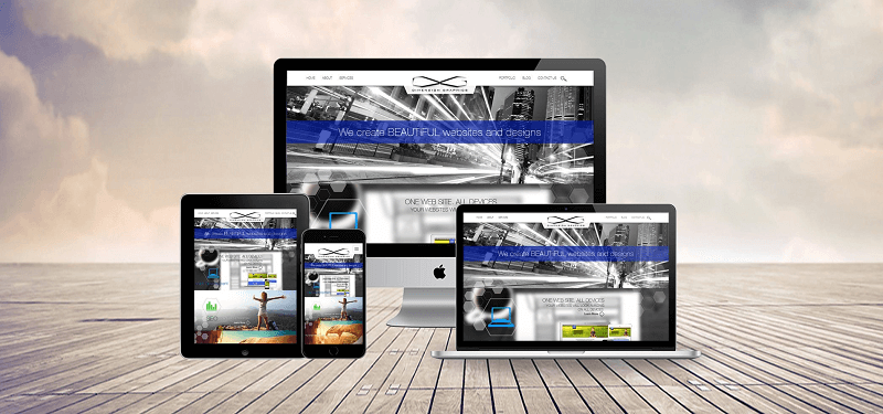 HOW RESPONSIVE WEB DESIGN BENEFITS YOUR BUSINESS