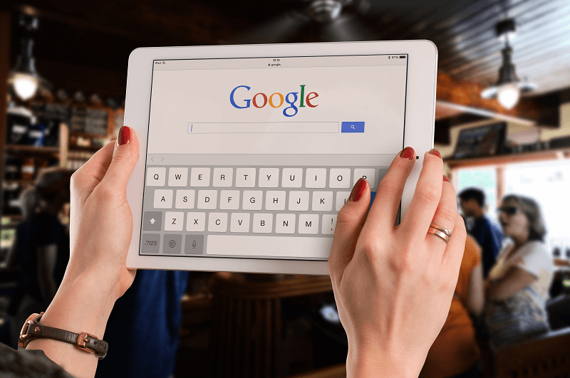 THE IMPORTANCE OF SEO OPTIMIZED CONTENT